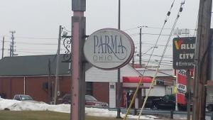 Parma, OH