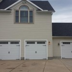 Getting Your Garage Door Done