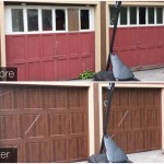 The Top 3 Problems Garage Doors Face in Winter