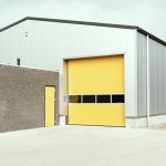 Why Overhead Garage Doors Are Best for Your Business
