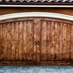 Garage Door Styles Series: Carriage House