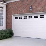 Garage Door Styles Series: 3 Benefits of Raised Panel