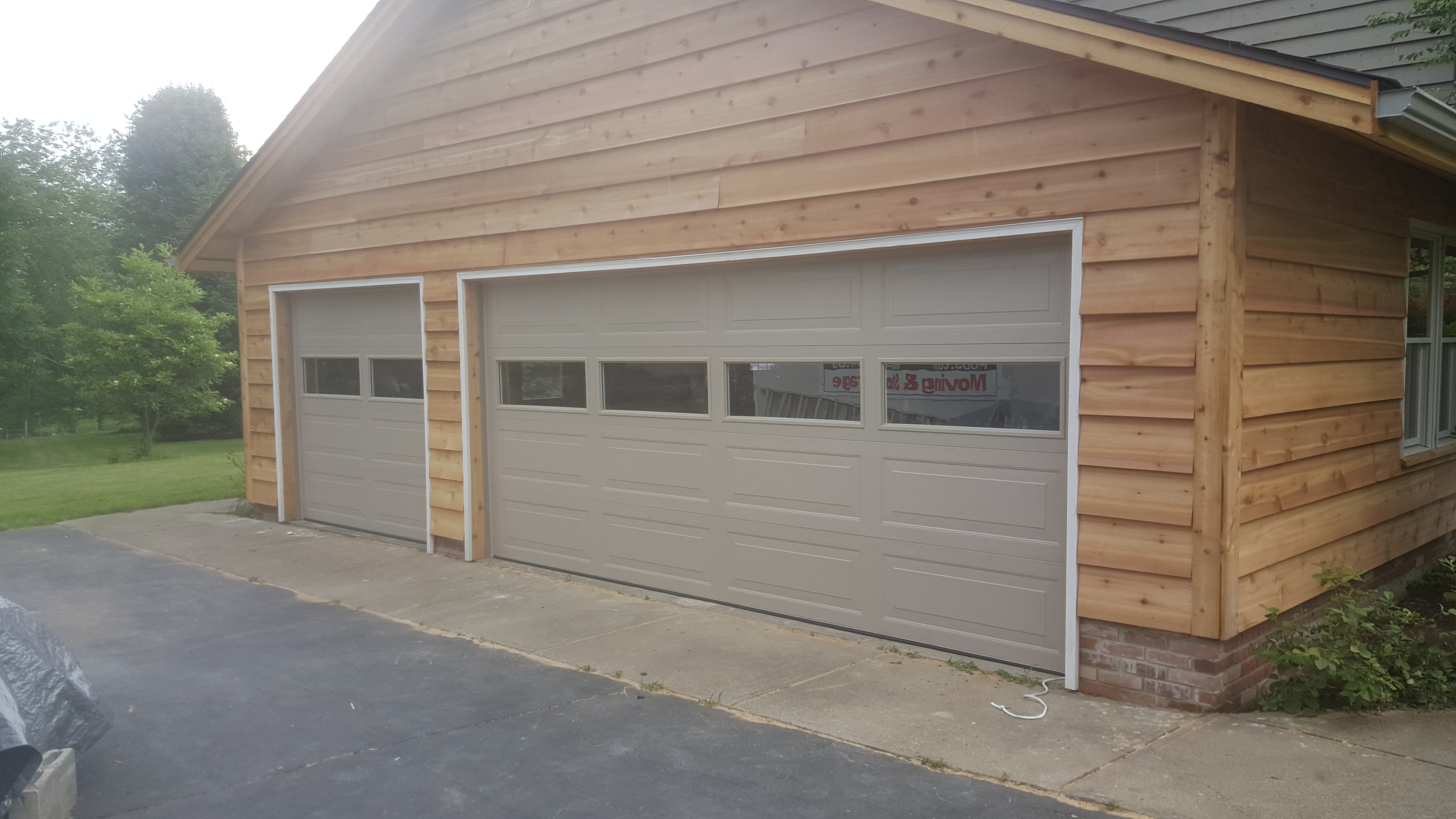 How To Choose The Right Garage Door For Your Home