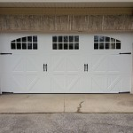 Great Garage Door Makeover Ideas