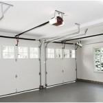 An Overview of Garage Door Opener Options