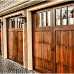 Different Accessories for Your Garage Door