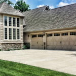 5 Ideas for Awesome Garage Doors