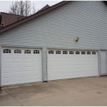 4 Reasons to Replace Your Old Garage Door