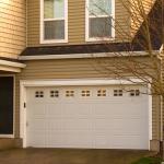 4 Advantages of Overhead Garage Doors
