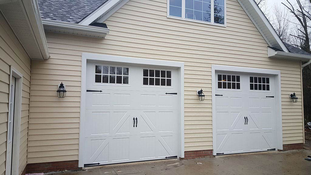 ohio garage doors