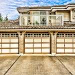 3 Important Things to Know About Garage Doors