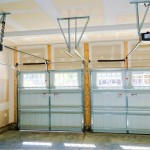 3 Common Types of Garage Door Openers and their Features