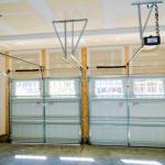 Features and Benefits Your Overhead Garage Door Should Have