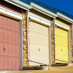 4 Excellent Garage Door Types You Should Consider