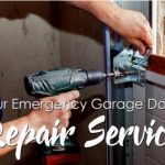 Our Emergency Garage Door Repair Service