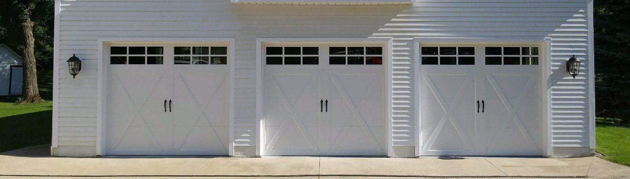 Automatic Garage Door Company Garage Door Repair Installation